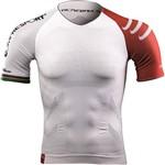 Camisa de Compressão Triathlon Branca XS - Compressport