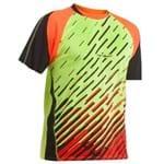Camisa de Goleiro Poker Sublimax 5 - Amarelo