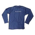Camisa de Manga Longa Agua Rara Proteção UV 50+