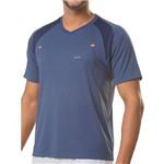 Camisa Dry Fit Elite Marinho Sport 125630 EG3