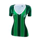Camisa Fem 3 Sn Topper Guarani Futebol Clube 2017 Cam Fem 3 Sn Topper Gfc 2017