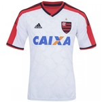 Camisa Flamengo Adidas 2014