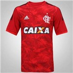 Camisa Flamengo Adidas III 2014 Flamengueira - P