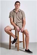 Camisa Giron Stripes Kraft G