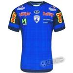 Camisa Grêmio Catanduvense - Modelo I