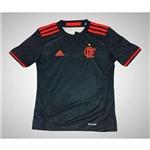 Camisa Infantil Juvenil Especial Flamengo Adidas Olimpíadas