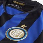 Camisa Inter de Milão Oficial Torcedor 2018/19 Tamanho M Original