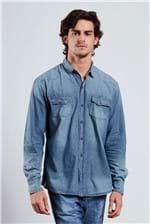Camisa Jeans Olega Jeans G
