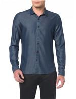 Camisa ML Slim Monte Carlo - 4