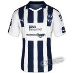 Camisa Monterrey - Modelo I