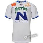 Camisa Montpellier Hérault - Modelo Ii
