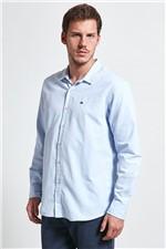 Camisa Moon Azul Gg