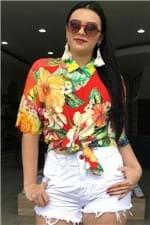 Camisa Patch Solar Farm - P