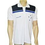 Camisa Polo Penalty Cruzeiro Viagem 2015 Jogador Oficial