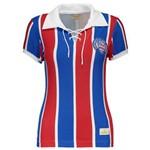 Camisa Retrômania Bahia Cordinha Feminina