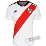 Camisa River Plate - Modelo I