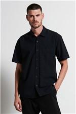Camisa Scratches Preto P