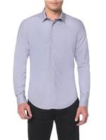 Camisa Slim Monte Carlo Simples - 42