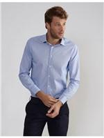 Camisa Social Slim Fit Lane