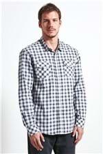 Camisa Sound Cinza Gg