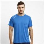 Camisa Speedo Raglan Basic Masculino Royal M