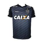 Camisa Topper Atlético Mg Treino Masculina 4201677-1175