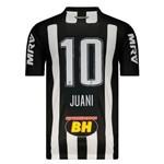 Camisa Topper Atlético Mineiro I 2018 10 Juani Cazares