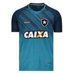 Camisa Topper Botafogo Goleiro | 2018