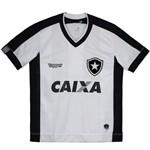 Camisa Topper Botafogo III 2017 Juvenil - Topper