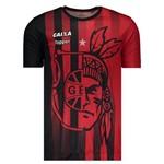 Camisa Topper Brasil de Pelotas 2017 Aquecimento - Topper