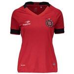 Camisa Topper Brasil de Pelotas I 2016 Feminina - Topper