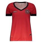 Camisa Topper Brasil de Pelotas I 2017 Feminina