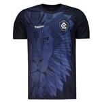 Camisa Topper Remo Aquecimento 2018 - Topper