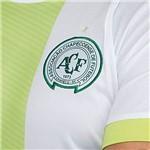 Camisa Umbro Chapecoense Ii 2017 com Número