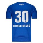 Camisa Umbro Cruzeiro I 2018 30 Thiago Neves