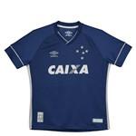 Camisa Umbro Cruzeiro III 2017 Juvenil - Umbro