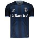 Camisa Umbro Gremio OF.3 17/18 3G160267