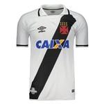 Camisa Umbro Vasco II 2017 - 3V160154