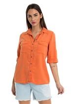 Camisa Utilitária Colors