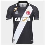 Camisa Vasco Oficial 1 2017
