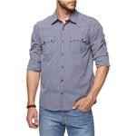 Camisa Xadrez Addict Western