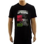 Camiseta Adidas Ari Marcopoulos Tee (P)