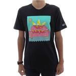 Camiseta Adidas B&BH Black (P)