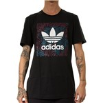 Camiseta Adidas BB Palm (P)