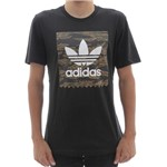 Camiseta Adidas Camo BB (P)