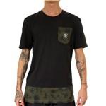 Camiseta Adidas Crystal Pckt (P)