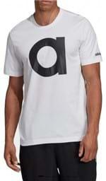 Camiseta Adidas e Brand Tee Dq3055 DQ3055
