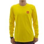 Camiseta Adidas Evisen Yellow (P)