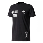 Camiseta Adidas Off Placement GG