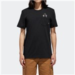 Camiseta Adidas Pocket Skate (P)